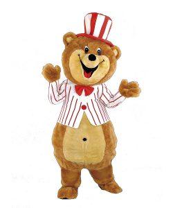 156b-Bären-kostüm-Angebot