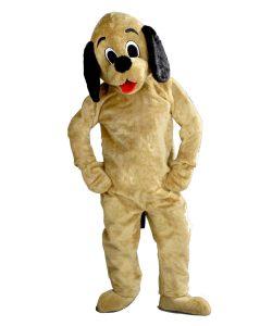 16p Hunde Kostüm günstig Karneval kaufen Maskottchen