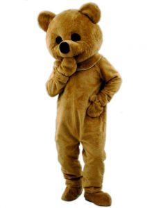 3p Bären Kostüm günstig kaufen
