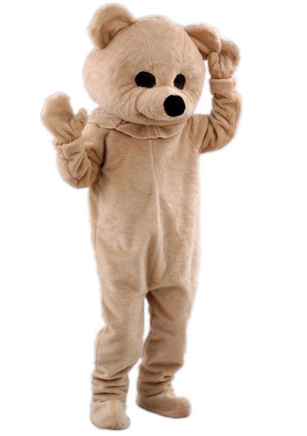3p Bären Kostüme günstig kaufen