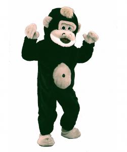 42a Affen Kostüme Karneval Angebote Maskottchen