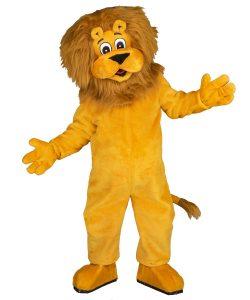 60a Löwen Kostüm Angebot Maskottchen