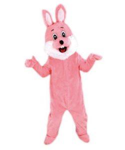 74p Osterhasen Kostüm günstig Karneval kaufen Maskottchen