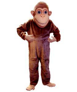 Affen Kostüme Karneval Angebote Maskottchen