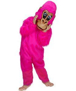 Chimpansen Kostüm Angebot Maskottchen