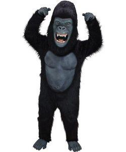 Gorilla Kostüme Karneval Angebot Maskottchen
