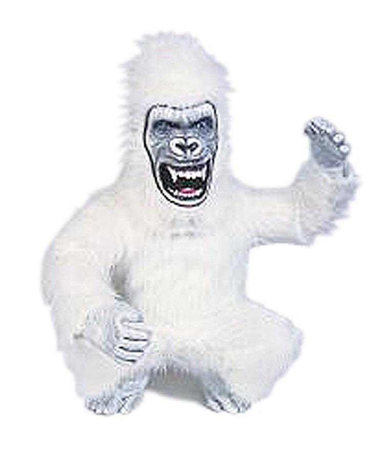 Gorilla Kostüme Karneval Angebote Maskottchen