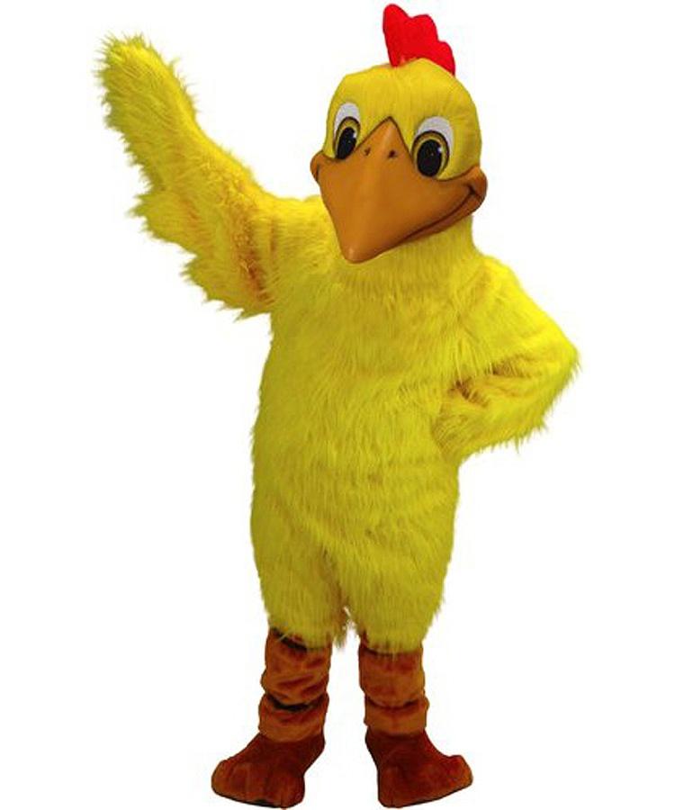 Huhn Kostüme Karneval Angebote Maskottchen