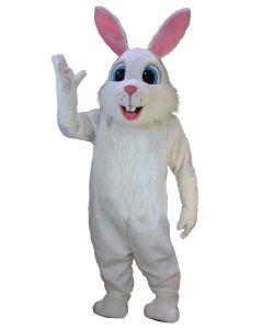 Hase Kostüm Karneval Angebot Maskottchen