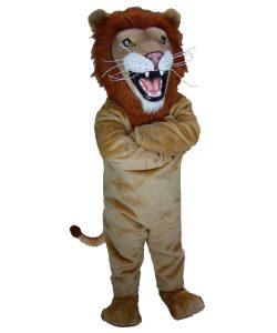 Löwe Kostüme Karneval Angebote Maskottchen