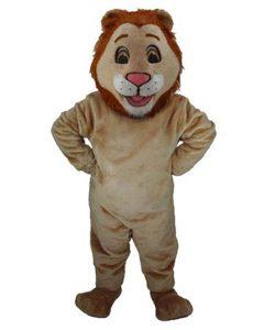 Löwen Kostüme Karneval Angebote Maskottchen