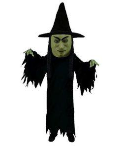 Hexe-Maskottchen-Kostüm-halloween