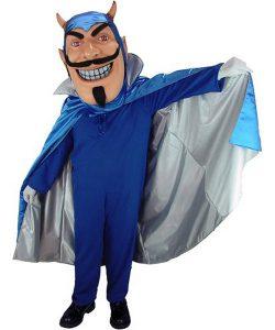 Teufel-Maskottchen-Kostüm-halloween
