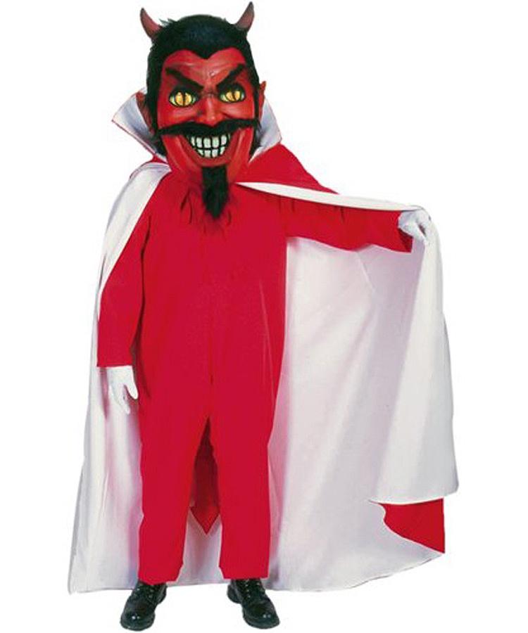 Teufel-Maskottche-Kostuem-halloween