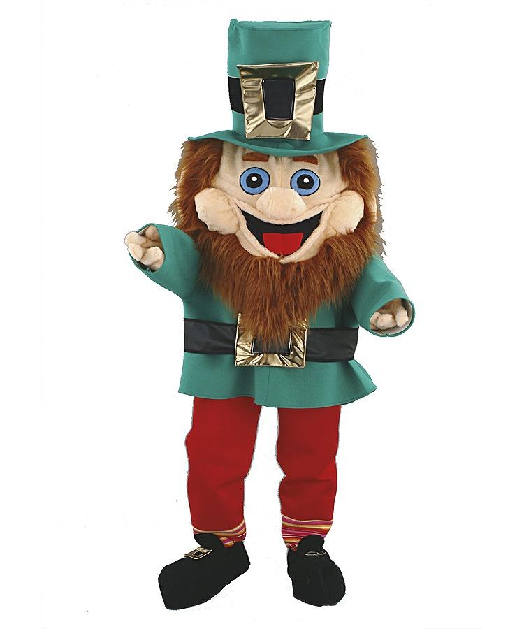 100b Troll Kostüm Karneval Angebot Maskottchen günstige