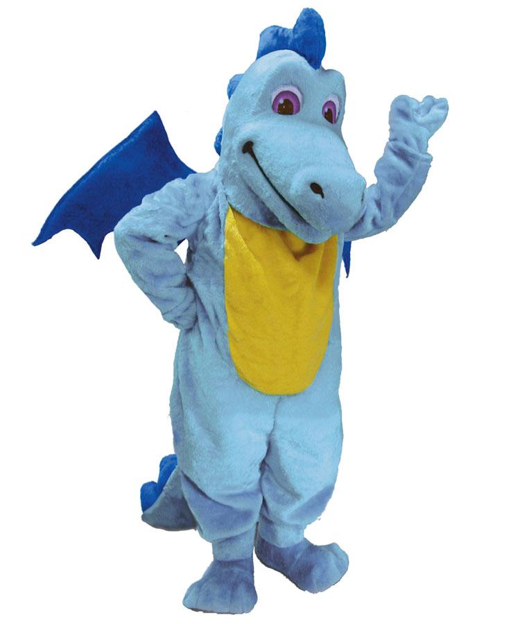 Drachen Kostüm Karneval Angebote Maskottchen