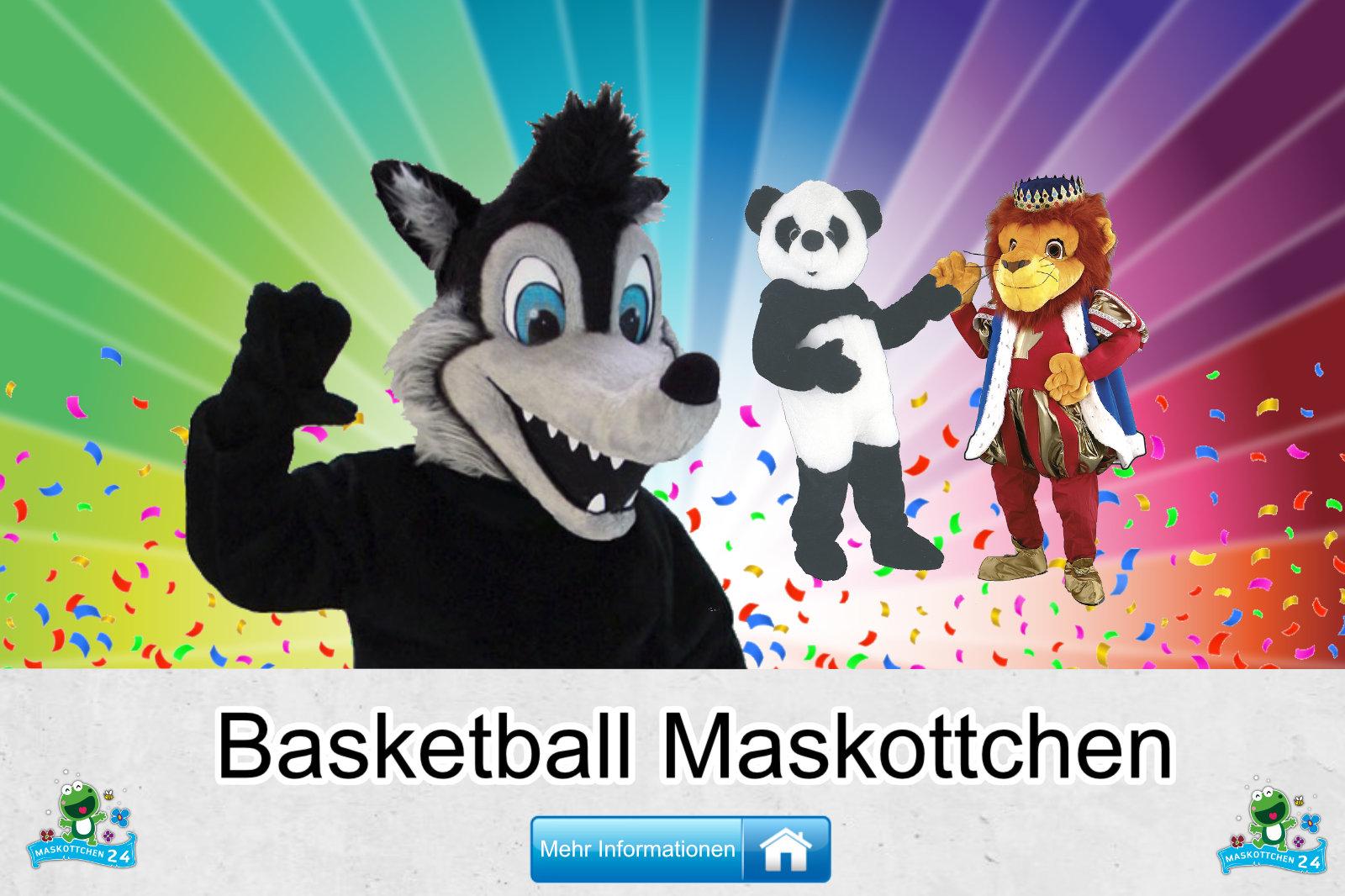 Kostüm Maskottchen Günstig Kaufen Basketball
