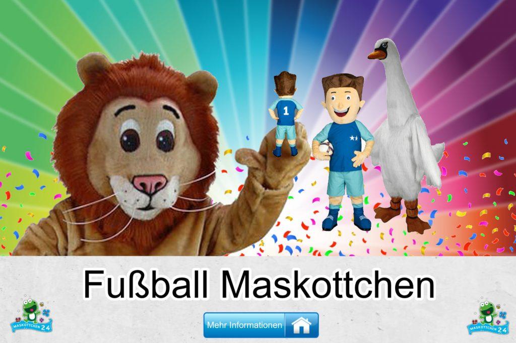 Kostüm Maskottchen Günstig Kaufen Fussball
