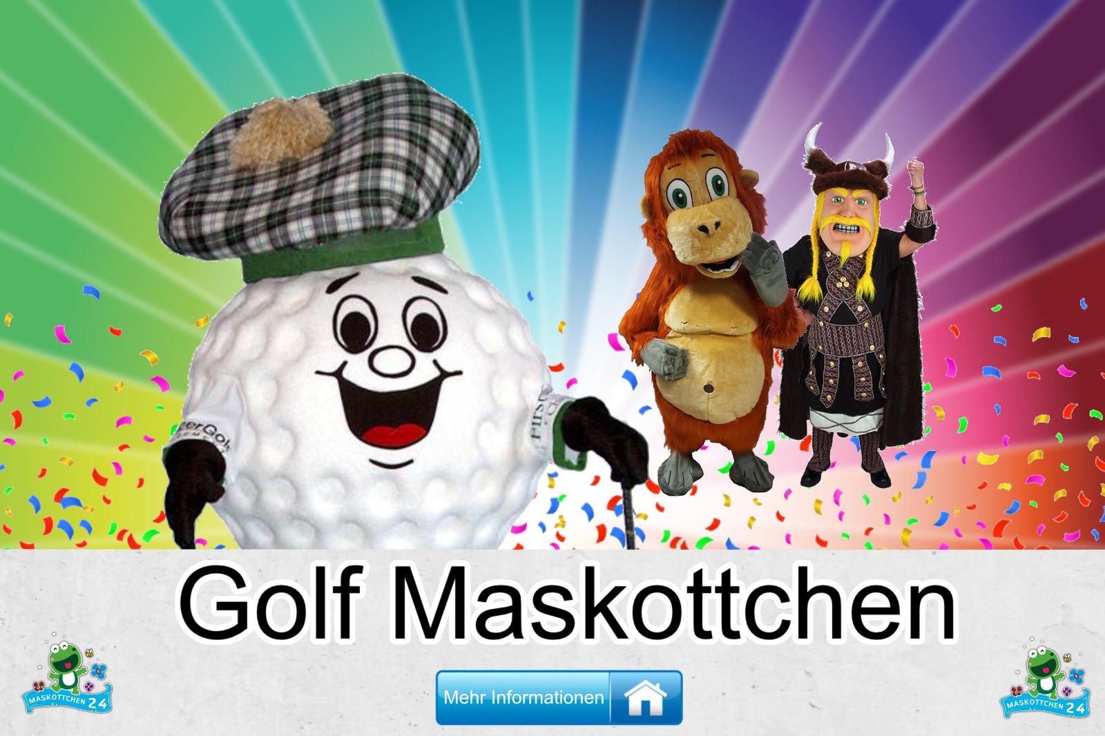 Kostüm Maskottchen Günstig Kaufen American Golf