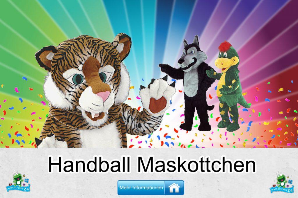 Kostüm Maskottchen Günstig Kaufen Handball