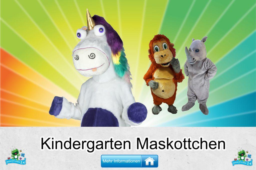 Kostüm Maskottchen Günstig-Kaufen Produktion Kindergarten