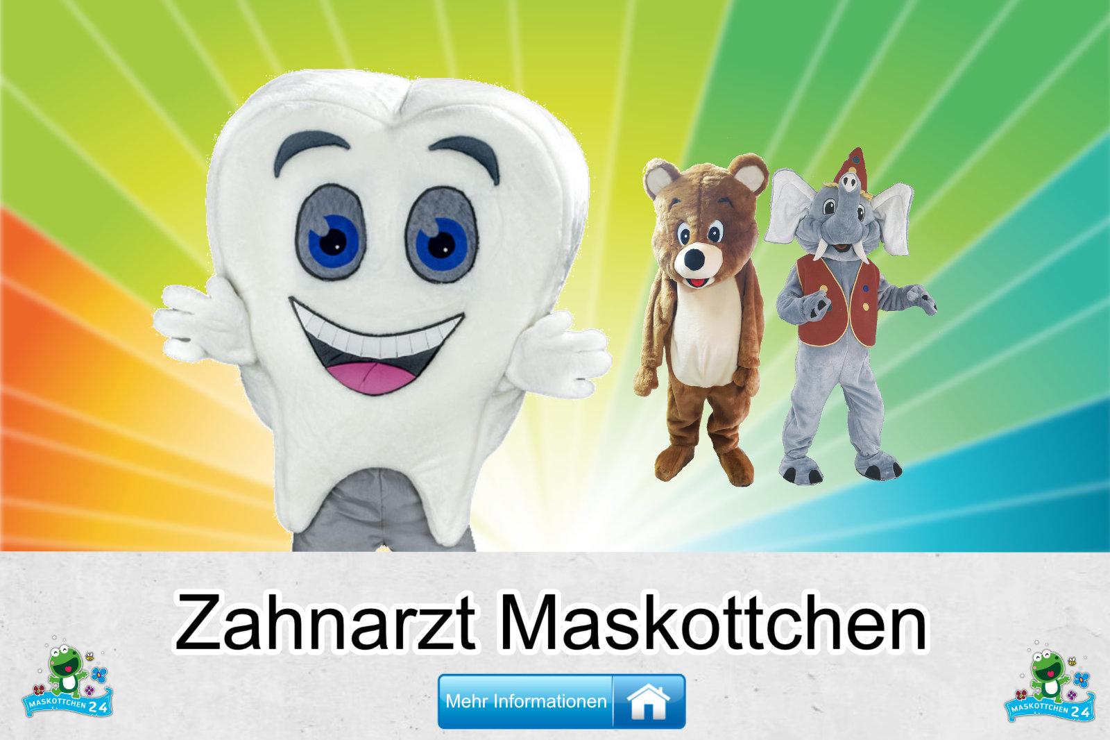 Kostüm Maskottchen Günstig Kaufen Produktion Zahnarzt
