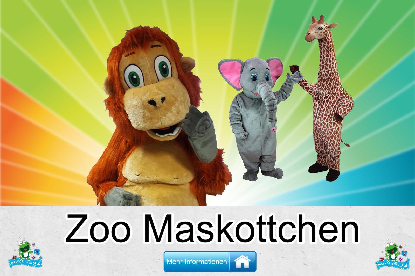 Kostüm Maskottchen Günstig Kaufen Produktion Zoo