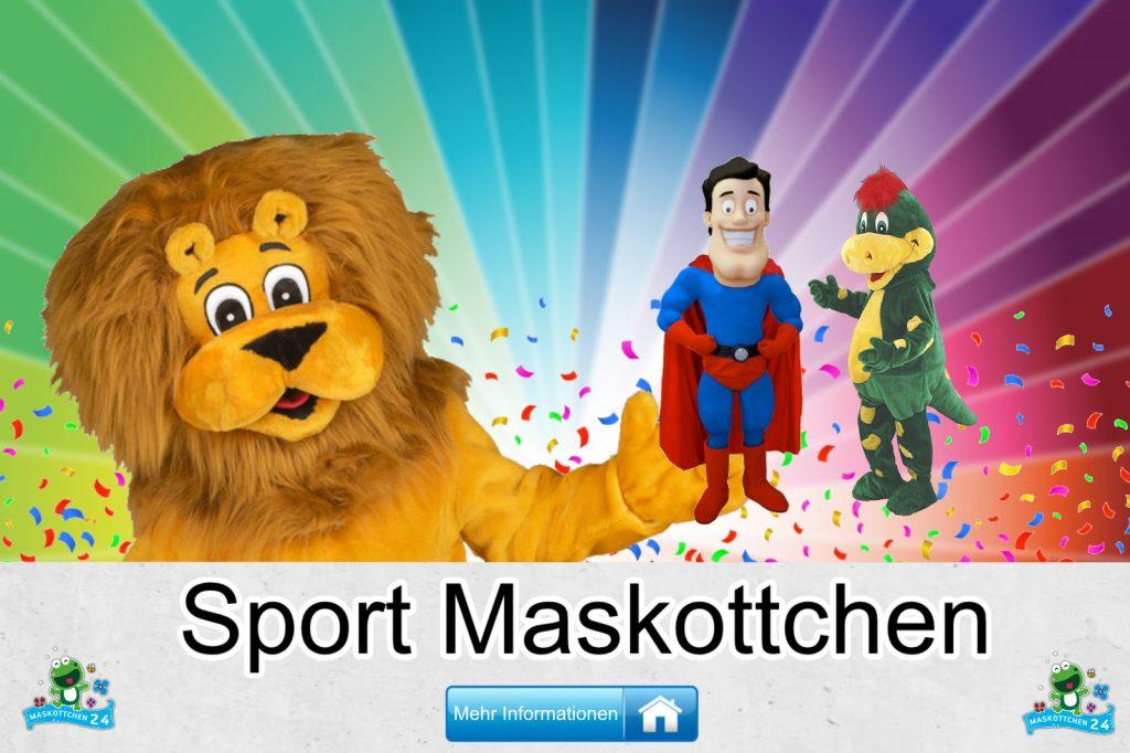 Kostüm Maskottchen Günstig Kaufen Sport