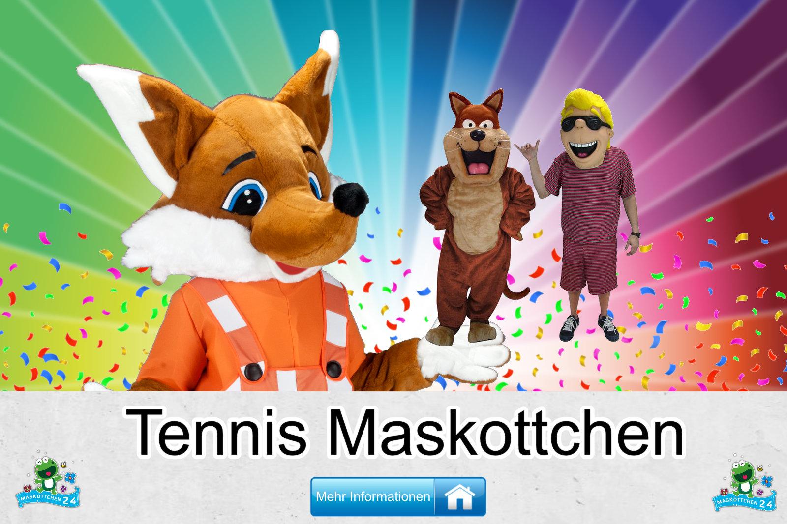 Kostüm Maskottchen Günstig Kaufen Tennis