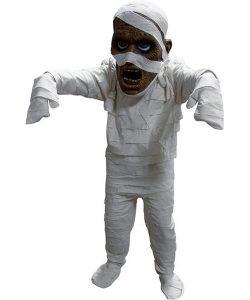 Mumie Kostüm Karneval Angebot Maskottchen günstige