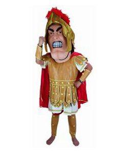 Römer Kostüm Karneval Angebot Maskottchen günstige