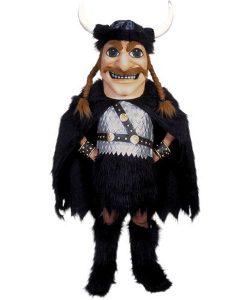 Wikinger Kostüm Karneval Angebot Maskottchen günstige-Maskottchen-Mascot-Kostuem-Lauffigur-Tierfigur